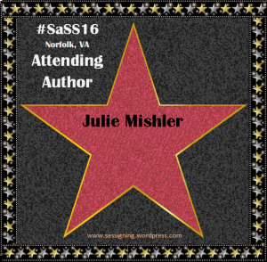 SaSS16 Attending Author - Julie Mishler