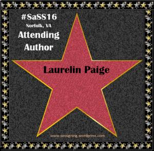 SaSS16 Attending Author - Laurelin Paige