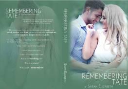 Remembering Tate - Sarah Elizabeth