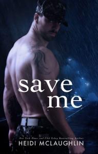 Save Me - Heidi McLaughlin
